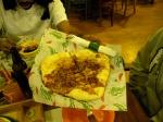 pb n j pizza