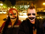 juggalo's of the day