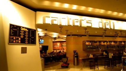 Canters? is vegas the new Los Angeles