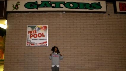 GO GATORS!!!